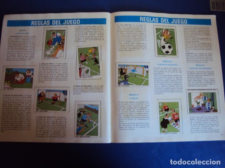 Coleccionismo deportivo: (AL-190304)ALBUM CROMOS FUTBOL 79-80 - 1ªDIVISION Y SELECCION NACIONAL - FALTAN 13 CROMOS - Foto 22 - 155923594