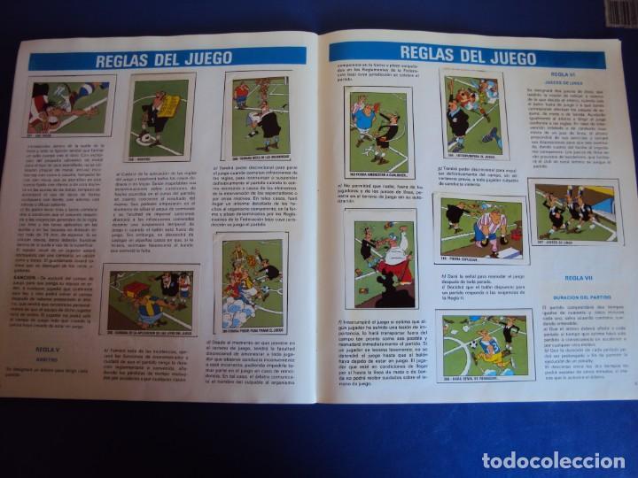 Coleccionismo deportivo: (AL-190304)ALBUM CROMOS FUTBOL 79-80 - 1ªDIVISION Y SELECCION NACIONAL - FALTAN 13 CROMOS - Foto 23 - 155923594