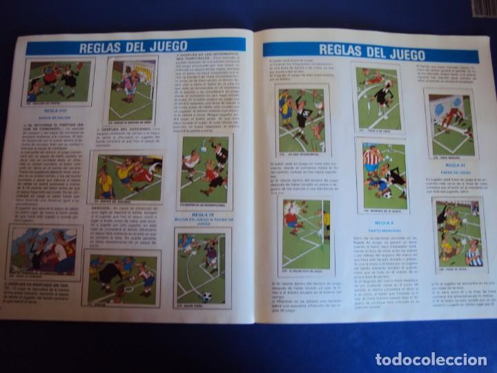 Coleccionismo deportivo: (AL-190304)ALBUM CROMOS FUTBOL 79-80 - 1ªDIVISION Y SELECCION NACIONAL - FALTAN 13 CROMOS - Foto 24 - 155923594