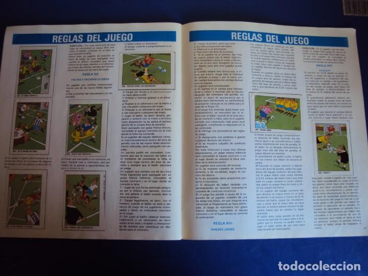 Coleccionismo deportivo: (AL-190304)ALBUM CROMOS FUTBOL 79-80 - 1ªDIVISION Y SELECCION NACIONAL - FALTAN 13 CROMOS - Foto 25 - 155923594