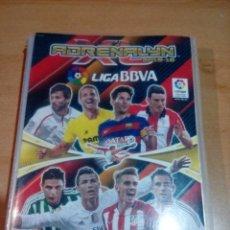 Coleccionismo deportivo: ADRENALYN 2015 -16 15- 2016 CONTIENE 503 CARTAS - BUEN ESTADO VER FOTOS. Lote 156572522