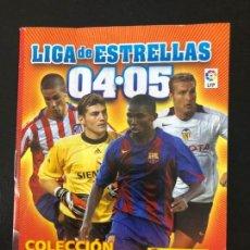 Coleccionismo deportivo: LIGA DE ESTRELLAS PANINI BOLSILLO SE VENDEN SUELTOS. Lote 156980970