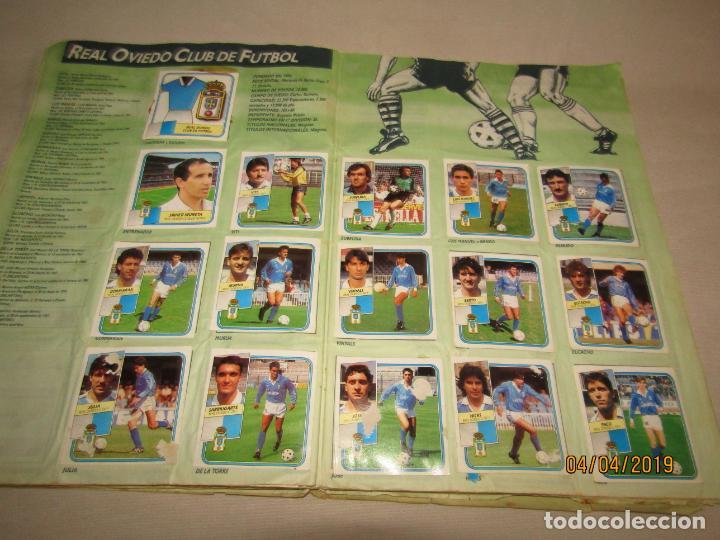 Coleccionismo deportivo: Antiguo Album de Futbol 1ª División LIGA 89 - 90 de Ediciones ESTE - Foto 11 - 159364202