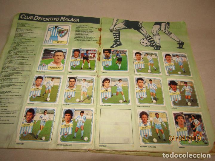 Coleccionismo deportivo: Antiguo Album de Futbol 1ª División LIGA 89 - 90 de Ediciones ESTE - Foto 14 - 159364202