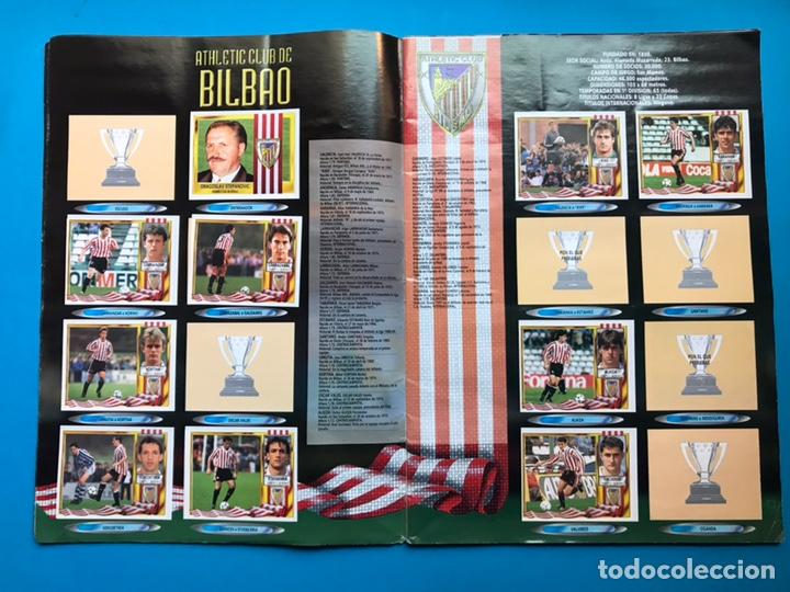Coleccionismo deportivo: ALBUM CROMOS - LIGA 1995-1996 95-96 - ED. ESTE - VER DESCRIPCION Y FOTOS - Foto 6 - 159670278