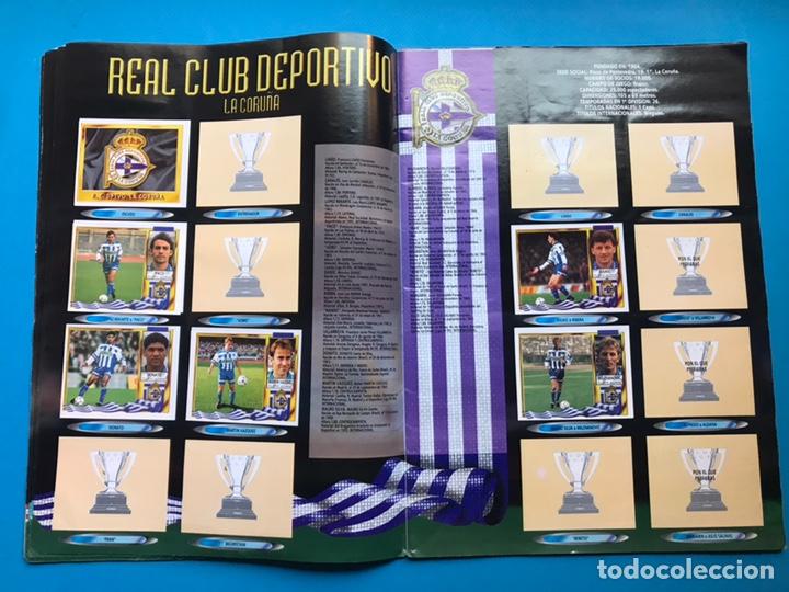 Coleccionismo deportivo: ALBUM CROMOS - LIGA 1995-1996 95-96 - ED. ESTE - VER DESCRIPCION Y FOTOS - Foto 9 - 159670278