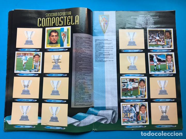 Coleccionismo deportivo: ALBUM CROMOS - LIGA 1995-1996 95-96 - ED. ESTE - VER DESCRIPCION Y FOTOS - Foto 8 - 159670278