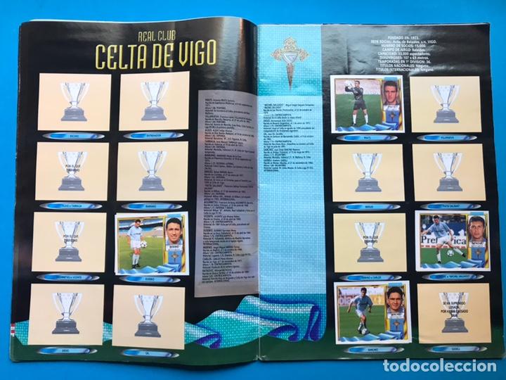 Coleccionismo deportivo: ALBUM CROMOS - LIGA 1995-1996 95-96 - ED. ESTE - VER DESCRIPCION Y FOTOS - Foto 7 - 159670278