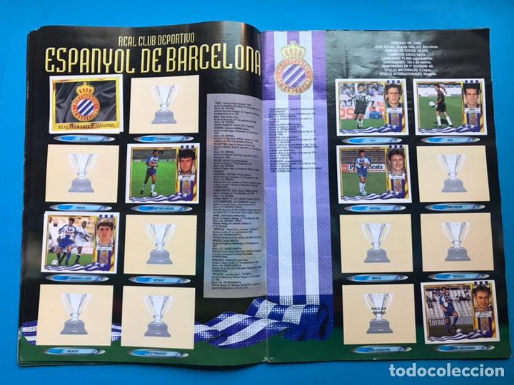 Coleccionismo deportivo: ALBUM CROMOS - LIGA 1995-1996 95-96 - ED. ESTE - VER DESCRIPCION Y FOTOS - Foto 10 - 159670278