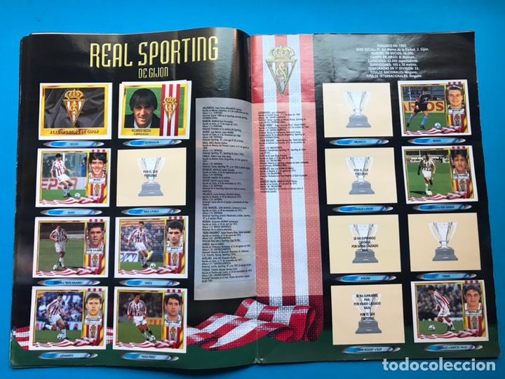 Coleccionismo deportivo: ALBUM CROMOS - LIGA 1995-1996 95-96 - ED. ESTE - VER DESCRIPCION Y FOTOS - Foto 11 - 159670278