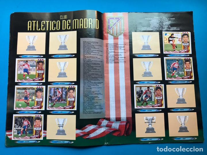 Coleccionismo deportivo: ALBUM CROMOS - LIGA 1995-1996 95-96 - ED. ESTE - VER DESCRIPCION Y FOTOS - Foto 12 - 159670278