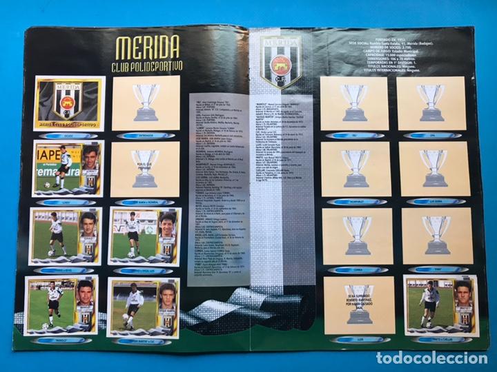 Coleccionismo deportivo: ALBUM CROMOS - LIGA 1995-1996 95-96 - ED. ESTE - VER DESCRIPCION Y FOTOS - Foto 15 - 159670278