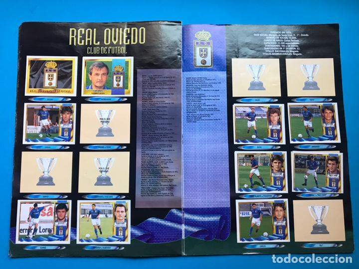 Coleccionismo deportivo: ALBUM CROMOS - LIGA 1995-1996 95-96 - ED. ESTE - VER DESCRIPCION Y FOTOS - Foto 16 - 159670278