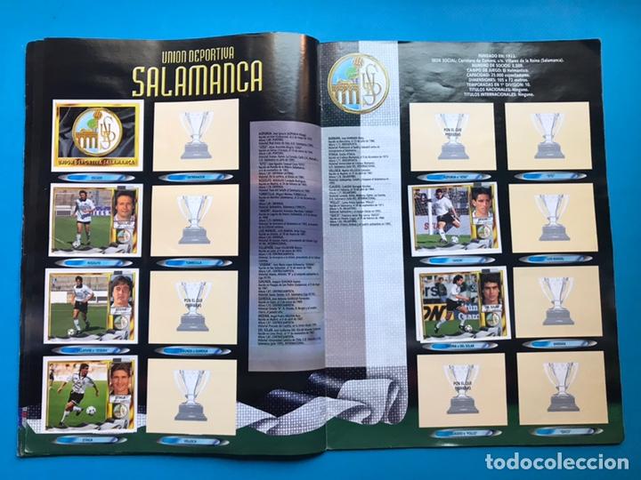 Coleccionismo deportivo: ALBUM CROMOS - LIGA 1995-1996 95-96 - ED. ESTE - VER DESCRIPCION Y FOTOS - Foto 18 - 159670278