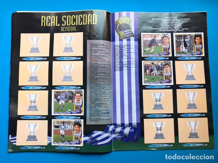 Coleccionismo deportivo: ALBUM CROMOS - LIGA 1995-1996 95-96 - ED. ESTE - VER DESCRIPCION Y FOTOS - Foto 21 - 159670278