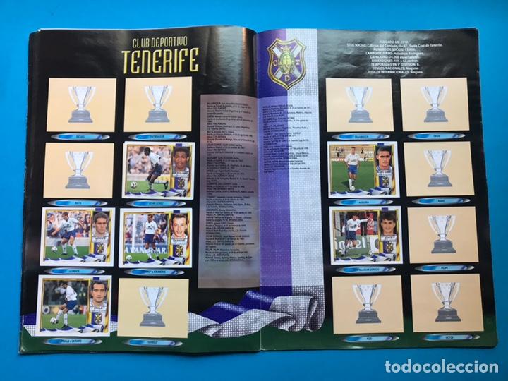 Coleccionismo deportivo: ALBUM CROMOS - LIGA 1995-1996 95-96 - ED. ESTE - VER DESCRIPCION Y FOTOS - Foto 22 - 159670278