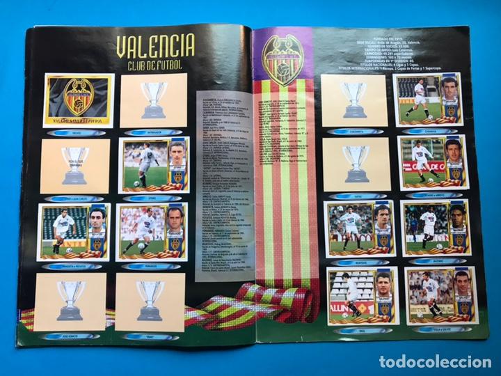 Coleccionismo deportivo: ALBUM CROMOS - LIGA 1995-1996 95-96 - ED. ESTE - VER DESCRIPCION Y FOTOS - Foto 23 - 159670278