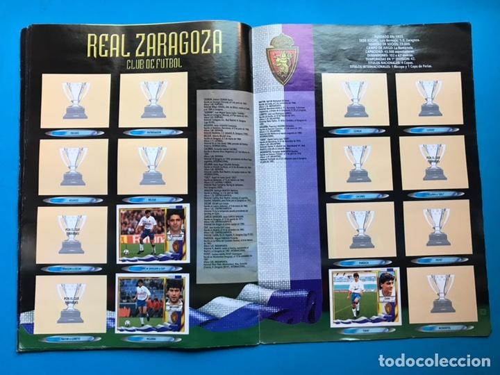 Coleccionismo deportivo: ALBUM CROMOS - LIGA 1995-1996 95-96 - ED. ESTE - VER DESCRIPCION Y FOTOS - Foto 25 - 159670278