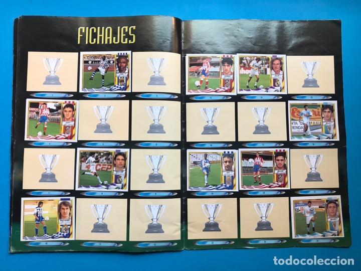 Coleccionismo deportivo: ALBUM CROMOS - LIGA 1995-1996 95-96 - ED. ESTE - VER DESCRIPCION Y FOTOS - Foto 26 - 159670278