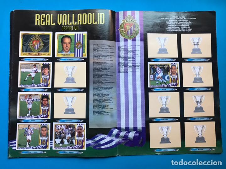 Coleccionismo deportivo: ALBUM CROMOS - LIGA 1995-1996 95-96 - ED. ESTE - VER DESCRIPCION Y FOTOS - Foto 24 - 159670278