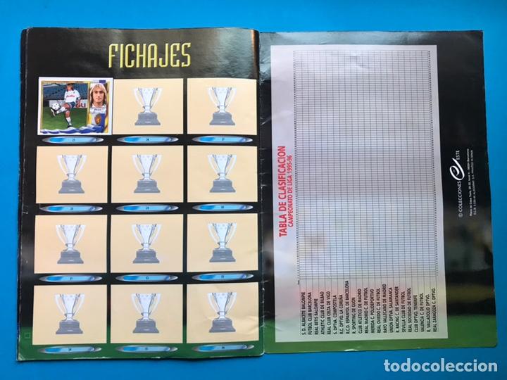 Coleccionismo deportivo: ALBUM CROMOS - LIGA 1995-1996 95-96 - ED. ESTE - VER DESCRIPCION Y FOTOS - Foto 27 - 159670278
