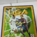 Coleccionismo deportivo: ALBUM FICHAS DE LA LIGA 98 99 MUNDICROMO. Lote 159875466