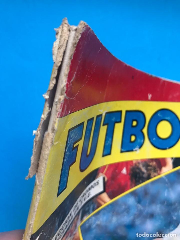 Coleccionismo deportivo: ALBUM CROMOS - FUTBOL 87 - PANINI - VER DESCRIPCION Y FOTOS - Foto 2 - 160075082