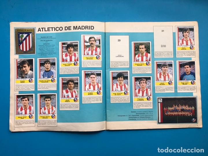 Coleccionismo deportivo: ALBUM CROMOS - FUTBOL 87 - PANINI - VER DESCRIPCION Y FOTOS - Foto 6 - 160075082