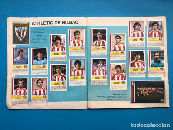 Coleccionismo deportivo: ALBUM CROMOS - FUTBOL 87 - PANINI - VER DESCRIPCION Y FOTOS - Foto 5 - 160075082