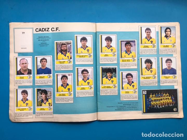 Coleccionismo deportivo: ALBUM CROMOS - FUTBOL 87 - PANINI - VER DESCRIPCION Y FOTOS - Foto 9 - 160075082
