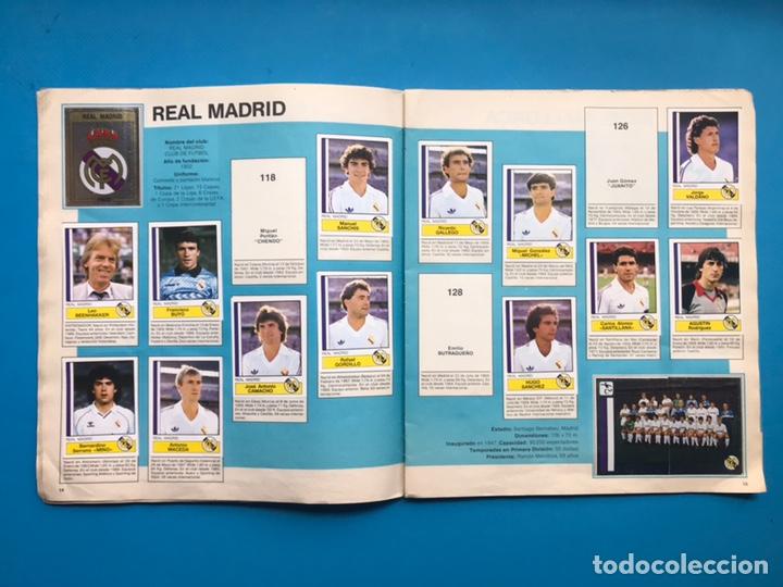 Coleccionismo deportivo: ALBUM CROMOS - FUTBOL 87 - PANINI - VER DESCRIPCION Y FOTOS - Foto 11 - 160075082