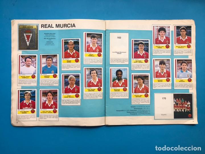 Coleccionismo deportivo: ALBUM CROMOS - FUTBOL 87 - PANINI - VER DESCRIPCION Y FOTOS - Foto 13 - 160075082