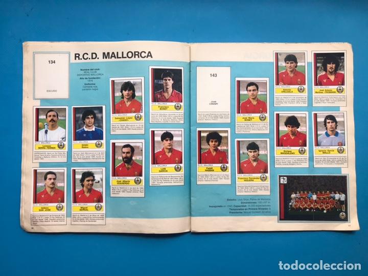 Coleccionismo deportivo: ALBUM CROMOS - FUTBOL 87 - PANINI - VER DESCRIPCION Y FOTOS - Foto 12 - 160075082