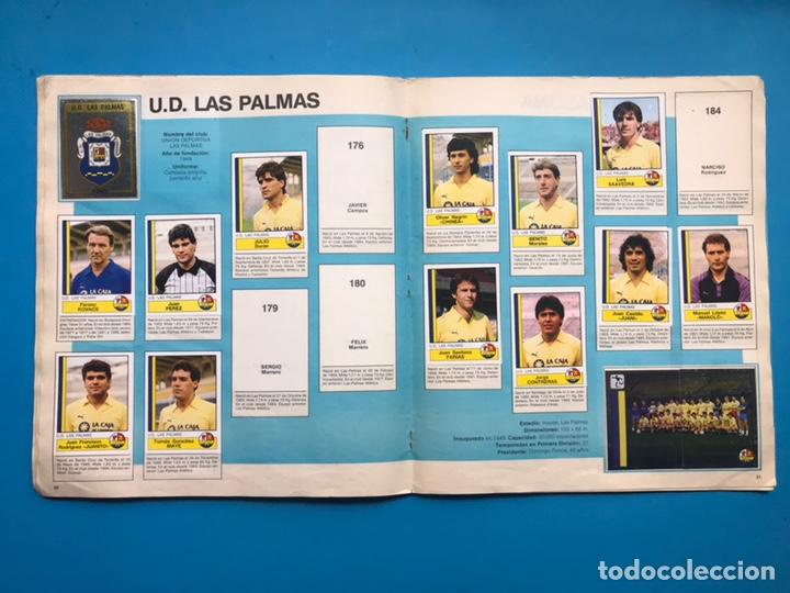 Coleccionismo deportivo: ALBUM CROMOS - FUTBOL 87 - PANINI - VER DESCRIPCION Y FOTOS - Foto 14 - 160075082