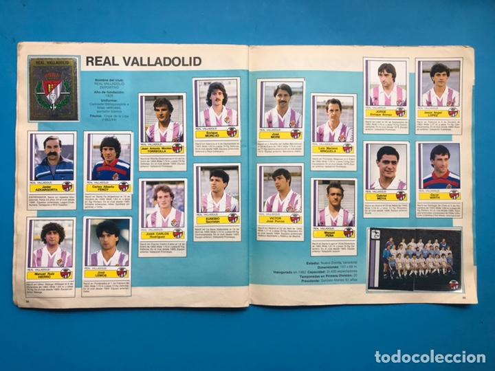 Coleccionismo deportivo: ALBUM CROMOS - FUTBOL 87 - PANINI - VER DESCRIPCION Y FOTOS - Foto 21 - 160075082