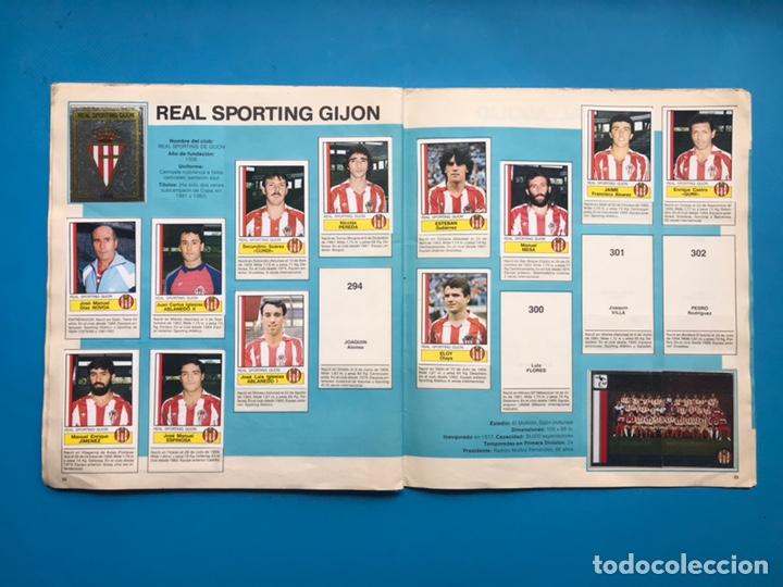 Coleccionismo deportivo: ALBUM CROMOS - FUTBOL 87 - PANINI - VER DESCRIPCION Y FOTOS - Foto 20 - 160075082