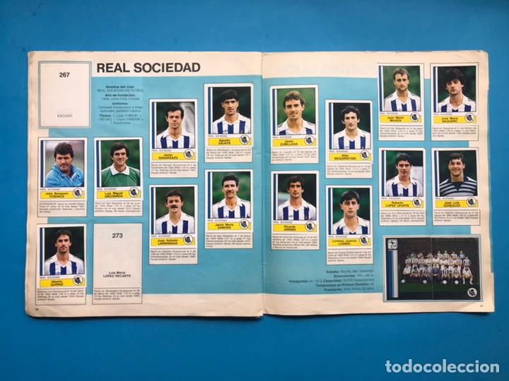 Coleccionismo deportivo: ALBUM CROMOS - FUTBOL 87 - PANINI - VER DESCRIPCION Y FOTOS - Foto 19 - 160075082