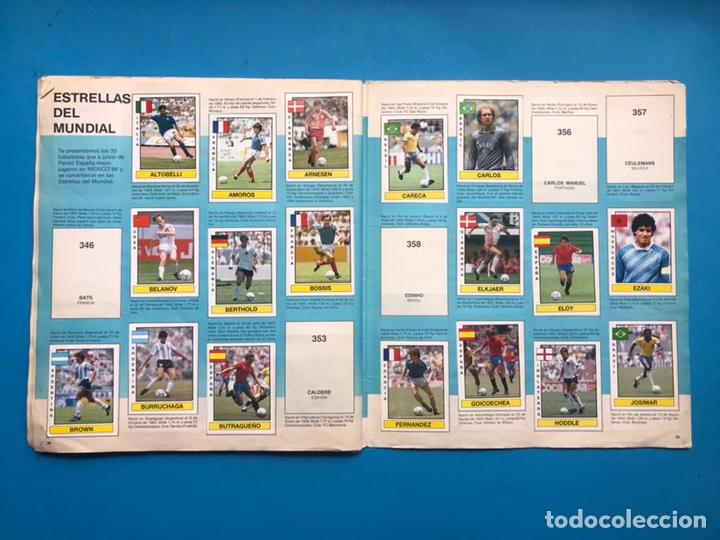Coleccionismo deportivo: ALBUM CROMOS - FUTBOL 87 - PANINI - VER DESCRIPCION Y FOTOS - Foto 23 - 160075082