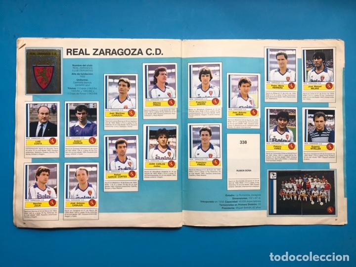 Coleccionismo deportivo: ALBUM CROMOS - FUTBOL 87 - PANINI - VER DESCRIPCION Y FOTOS - Foto 22 - 160075082