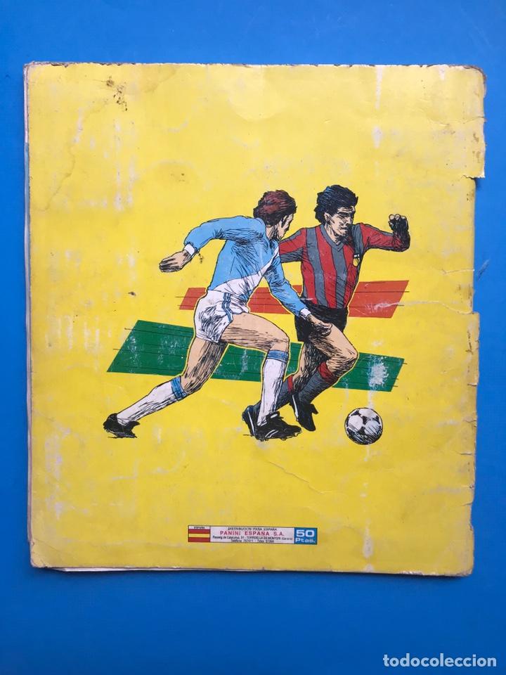 Coleccionismo deportivo: ALBUM CROMOS - FUTBOL 87 - PANINI - VER DESCRIPCION Y FOTOS - Foto 25 - 160075082