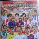 Coleccionismo deportivo: ADRENALYN 2013-14 DESCRIPCION EN EL INTERIOR. Lote 160699062