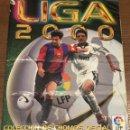 Coleccionismo deportivo: ALBUM FUTBOL ESTE - LIGA 1999 - 2000 - 445 CROMOS. PEGADOS. VER FOTOS Y LEER ANUNCIO.. Lote 160717322