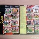 Coleccionismo deportivo: LIGA 97 – 98 ESTE CON MAS 425 CROMOS VER DETALLES. Lote 160733334