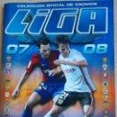 Coleccionismo deportivo: EDICIONES ESTE 2007-2008 TODAS LAS FOTOS EN EL INTERIOR . Lote 160742614