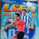 Coleccionismo deportivo: EDICIONES ESTE 2009/10 CONTIENE 445 CROMOS . Lote 161376766