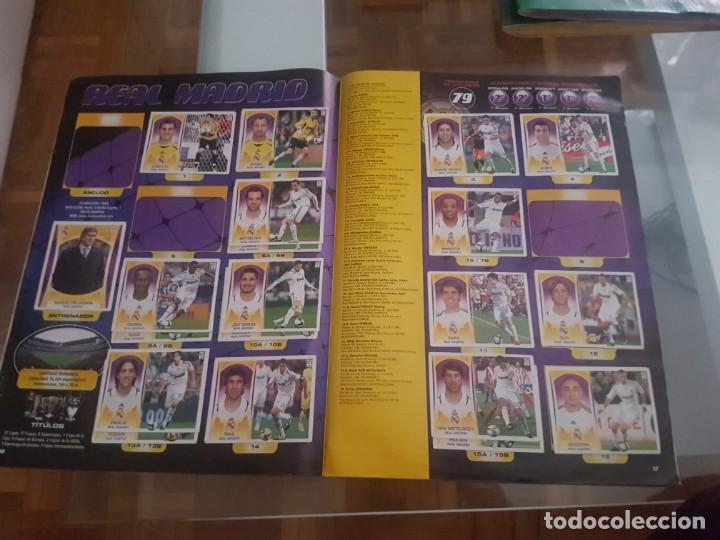 Coleccionismo deportivo: Liga 2009 - 2010 este .. faltan unos 100 cromos - Foto 3 - 162457722