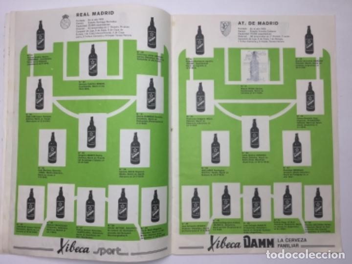 Coleccionismo deportivo: ALBUM DAMM XIBECA SPORT - 1º DIVISIÓN Y SELECCIONES MUNICH - INCOMPLETO - AÑOS 70 - Foto 5 - 162693366