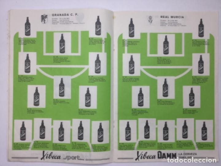 Coleccionismo deportivo: ALBUM DAMM XIBECA SPORT - 1º DIVISIÓN Y SELECCIONES MUNICH - INCOMPLETO - AÑOS 70 - Foto 8 - 162693366