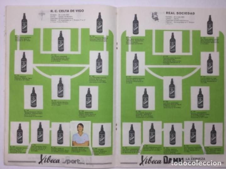 Coleccionismo deportivo: ALBUM DAMM XIBECA SPORT - 1º DIVISIÓN Y SELECCIONES MUNICH - INCOMPLETO - AÑOS 70 - Foto 9 - 162693366
