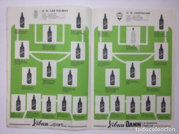 Coleccionismo deportivo: ALBUM DAMM XIBECA SPORT - 1º DIVISIÓN Y SELECCIONES MUNICH - INCOMPLETO - AÑOS 70 - Foto 10 - 162693366